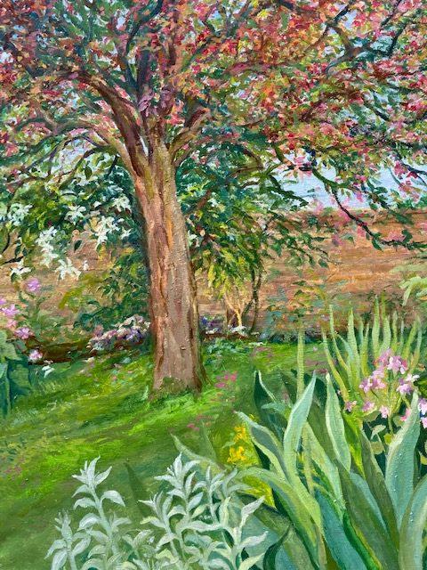 Crabapple Tree (Joan Jeans)