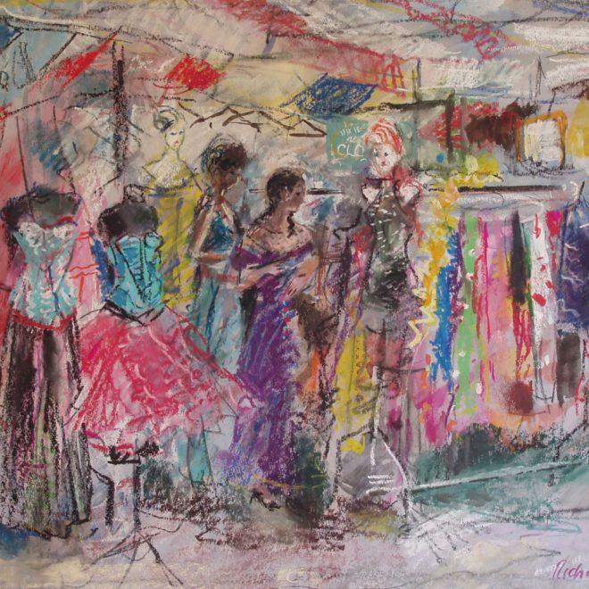 Dress-Stall-(Richard-Baker)