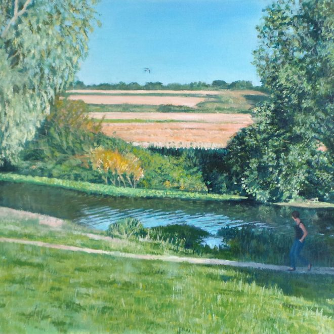 Granchester Meadows (Vivienne Machell)