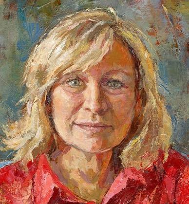 Kasia (Katherine Firth)