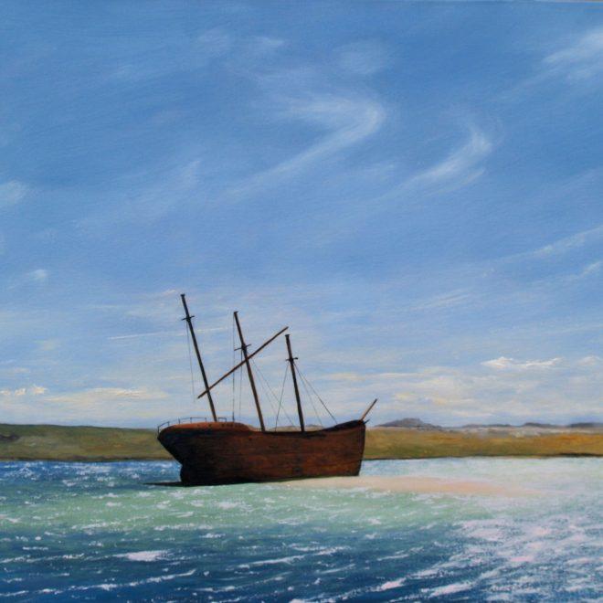 Lady-Elizabeth-in-Whalebone-Cove,-Falkland-Islands-(Paul-Rodhouse)