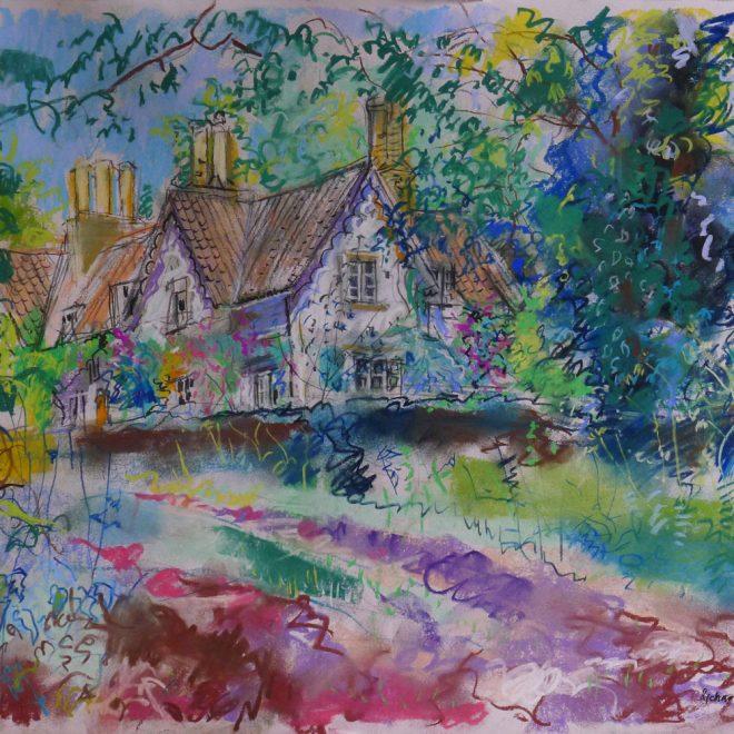 Manor-Cottage,-Toft-(Richard-Baker)