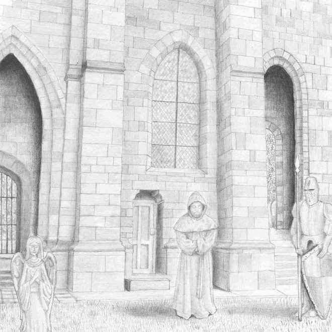 Outside-the-Abbey-(Tim-Milner)