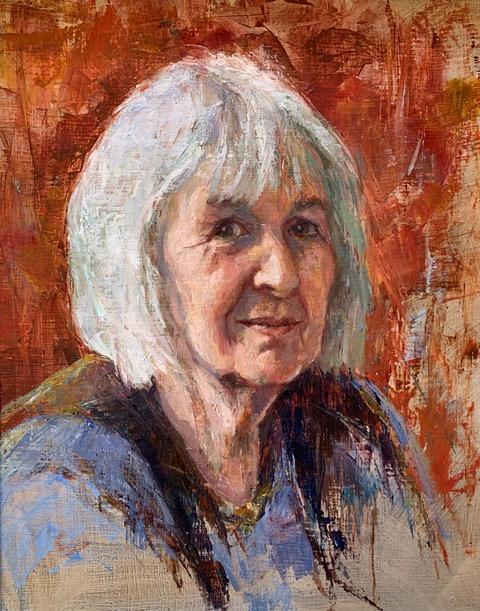 Sara (Katherine Firth)