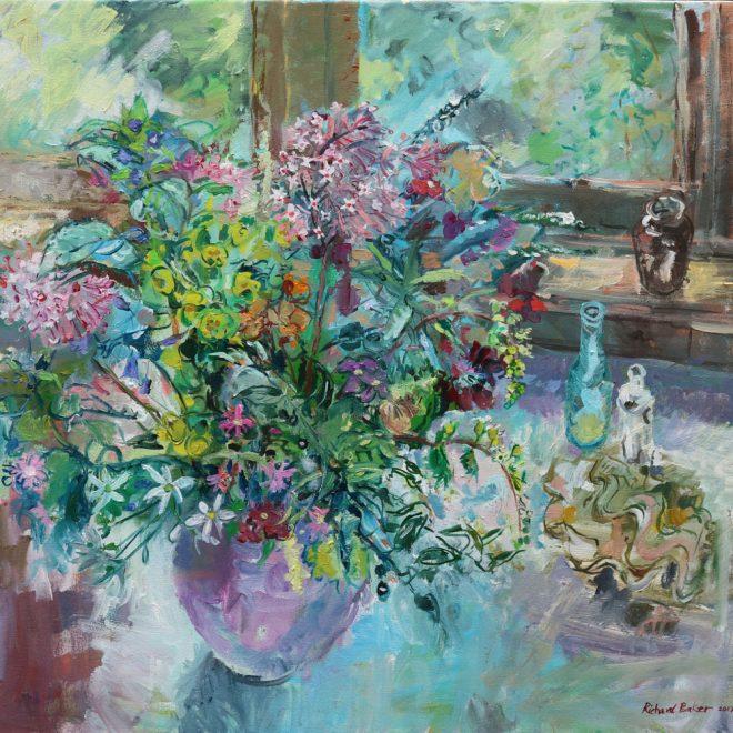 Spring-Flowers-(Richard-Baker)