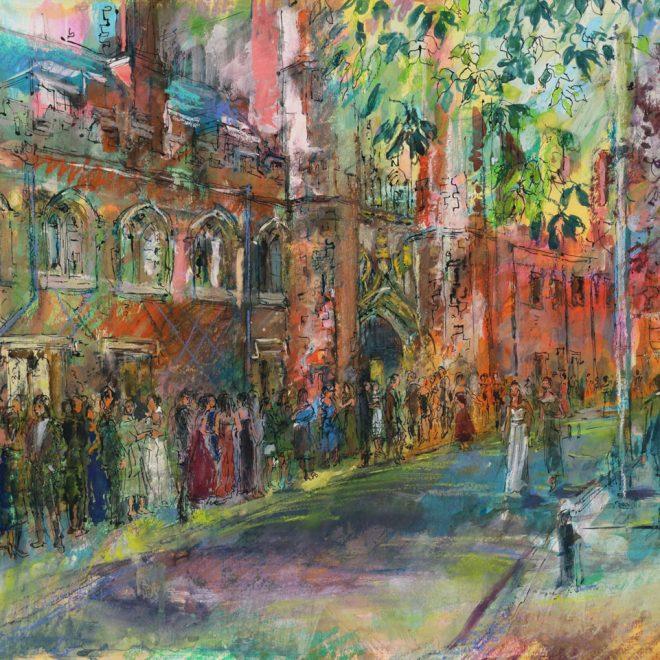 St-John's-College-May-Week-(Richard-Baker)