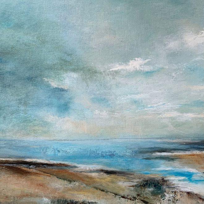 Summer-Light,-Holkham-(Lee-Browne)